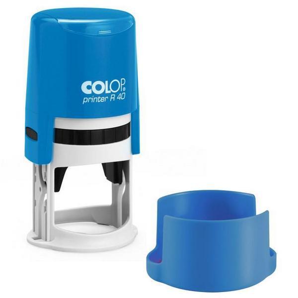 оснастка Colop R40 двухцветная